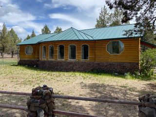 16880 Fishhole Creek Rd, Bly, OR 97622