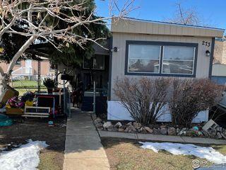5505 Valmont Rd #273, Boulder, CO 80301