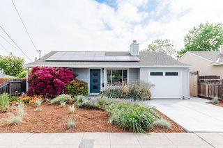 1339 Sierra St, Redwood City, CA 94061
