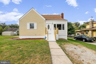 3035 3rd Ave, Baltimore, MD 21234