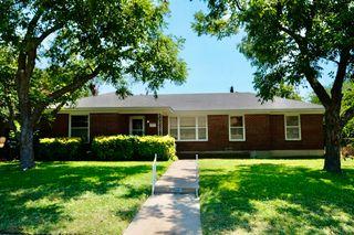 4716 Cole Ave, Waco, TX 76710