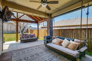 12841 Breckenridge Ct, Fort Worth, TX 76177