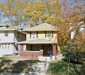 1521 W Grand Ave, Dayton, OH 45402