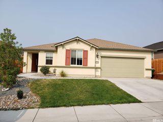 1120 Elkridge Dr, Carson City, NV 89701
