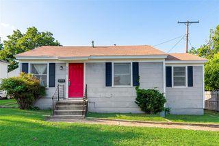 5020 Thurston Rd, River Oaks, TX 76114
