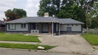 961 Haller Ave, Dayton, OH 45417