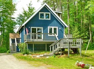 101 Route 115, Carroll, NH 03598