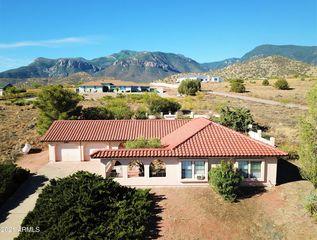 1050 E Poncho Trl, Sierra Vista, AZ 85650