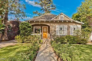 656 S Oak Knoll Ave, Pasadena, CA 91106
