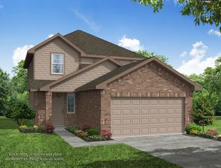 Parkerville Meadows, Red Oak, TX 75154