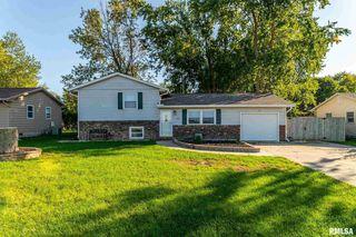 511 County Rd, Mc Lean, IL 61754