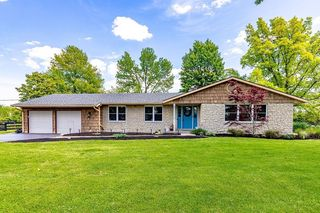 5810 Maud Hughes Rd, Liberty Township, OH 45011