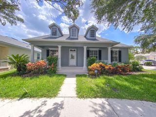 9652 Sweetleaf St, Orlando, FL 32827
