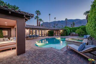 252 Camino Del Sur, Palm Springs, CA 92262