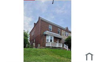 3712 Dolfield Ave #B, Baltimore, MD 21215