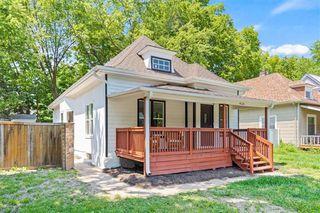 4126 McGee St, Kansas City, MO 64111