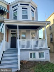 3131 Oakford Ave, Baltimore, MD 21215