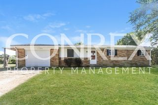 6107 Powell Dr, Indianapolis, IN 46221