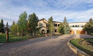 Address Not Disclosed, Carbondale, CO 81623