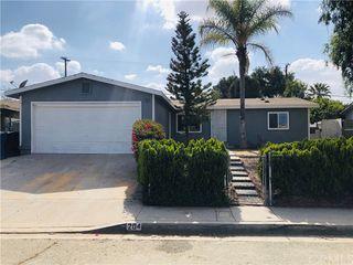 204 Whipple Mountain Rd, San Bernardino, CA 92410