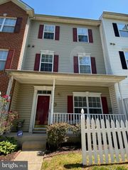 1606 Briarview Ct #63, Severn, MD 21144