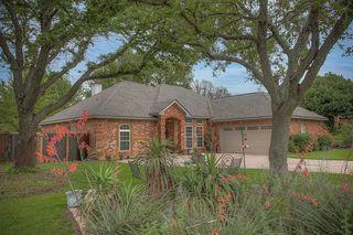 8837 Hidden Hill Dr, Fort Worth, TX 76179
