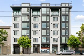 870 Harrison St #405, San Francisco, CA 94107