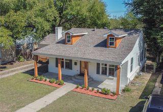 3809 Carolyn Rd, Fort Worth, TX 76109