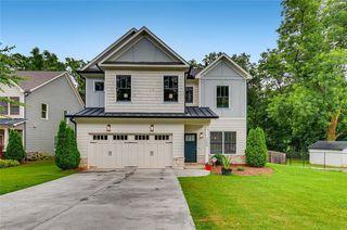 1286 Wylie St SE, Atlanta, GA 30317
