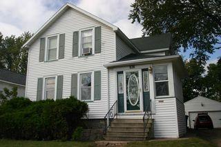 836 W 10th Ave, Oshkosh, WI 54902