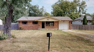 501 N Devon Ave, Indianapolis, IN 46219