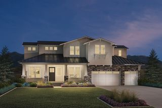 Canyon Point at Traverse Mountain - The Summit Collection, Lehi, UT 84043