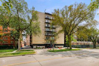 1567 Ridge Ave #407, Evanston, IL 60201