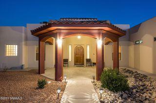 4030 Cholla Rd, Las Cruces, NM 88011