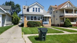 10007 Parkview Ave, Garfield Heights, OH 44125
