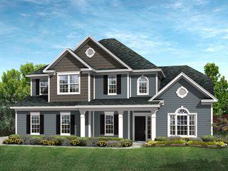 Summerwood, Charlotte, NC 28227