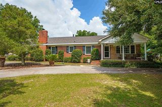 762 Old Stagecoach Rd, Camden, SC 29020