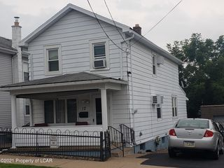 12 Brown St, Wilkes Barre, PA 18702