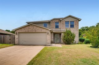 8012 Meadow View Trl, Fort Worth, TX 76120