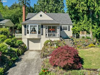 7823 SW 4th Ave, Portland, OR 97219