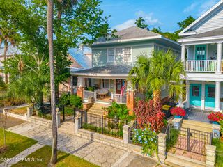 1619 Perry St, Jacksonville, FL 32206