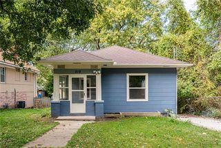518 S Evanston Ave, Independence, MO 64053