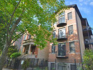 1518 N Fairfield Ave #3, Chicago, IL 60622