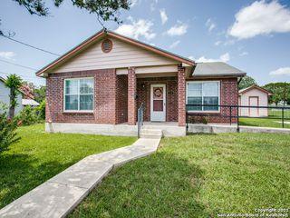 339 Porter St, San Antonio, TX 78210
