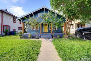 1318 Nolan St, San Antonio, TX 78202