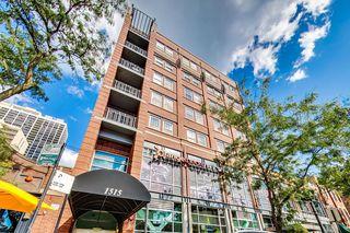 1515 N Wells St #8C, Chicago, IL 60610