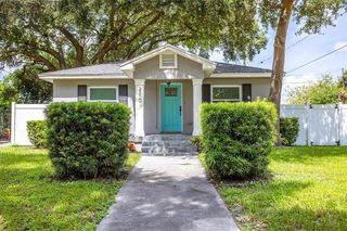 3310 N Bailey St, Tampa, FL 33603