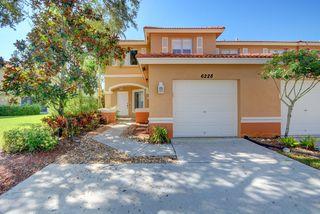 6228 Eaton St, West Palm Beach, FL 33411