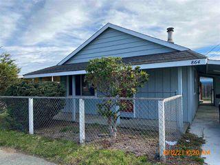 864 El Dorado St, Crescent City, CA 95531