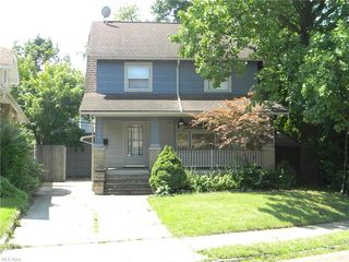 17009 Truax Ave, Cleveland, OH 44111